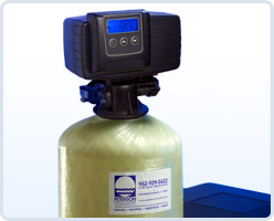 softres 5600xst detail Residential Water Softener Products