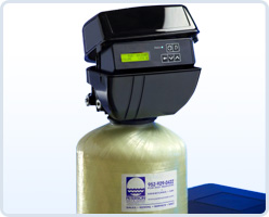 softres 6700 detail Residential Water Softener Products