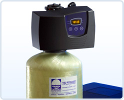 softres 7000 detail Residential Water Softener Products
