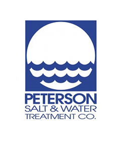 Petersn Salt & Water Treatment Company