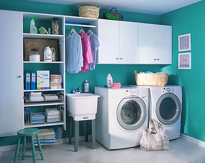 Soft Water Brightens Laundry Colors Peterson Salt