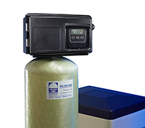 Peterson Salt's Residential Water Softener - Fleck 2510 SXT - A Commercial Style Valve Build for the Home