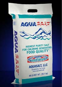aquasalt bag