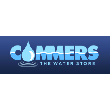 Commers Logo - The Water Store