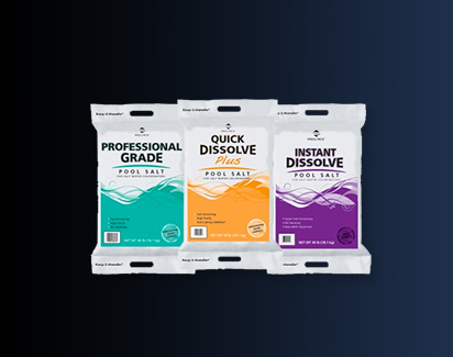 Pool Salt Products from Peterson Salt