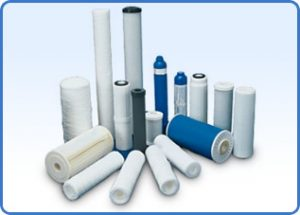 Peterson Salt's Reverse Osmosis Filters