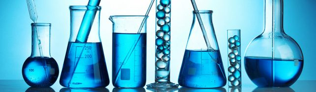 chemistry for clean water
