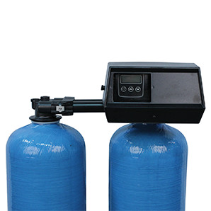 Pentair 9100 water softener Valve