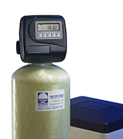 Water Softener Clack WS1 Millennium Peterson Salt Water Treatment