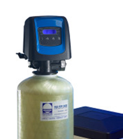 fleck 5800sxt water softener